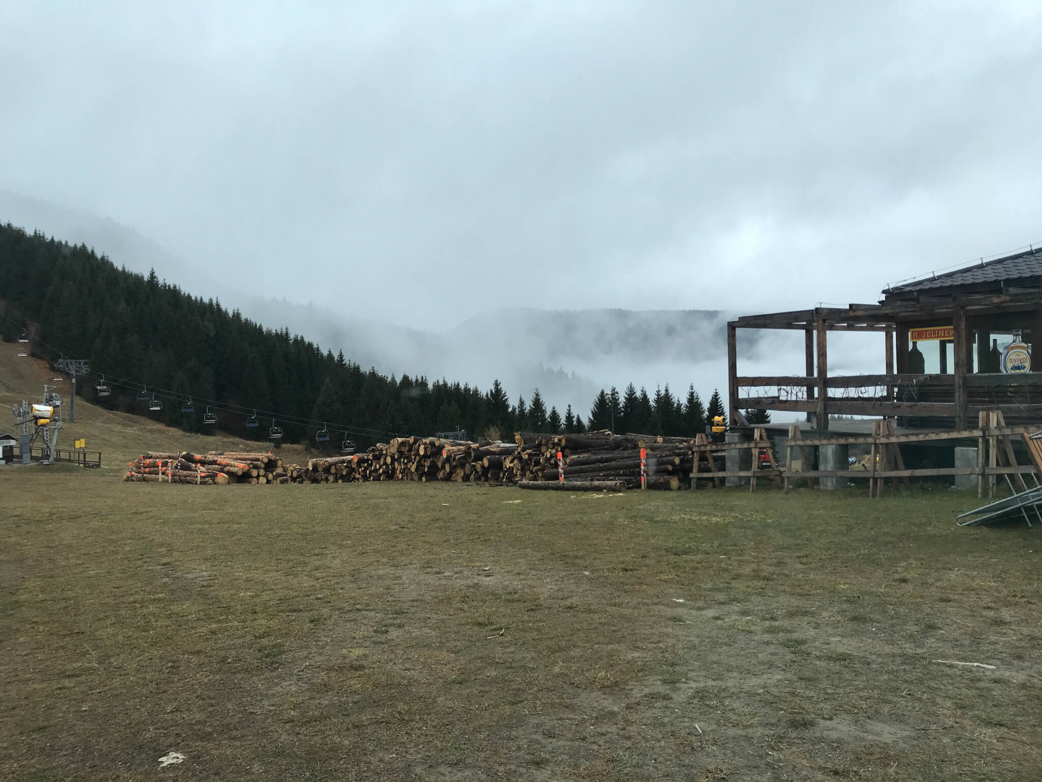 Skipark_guľatina