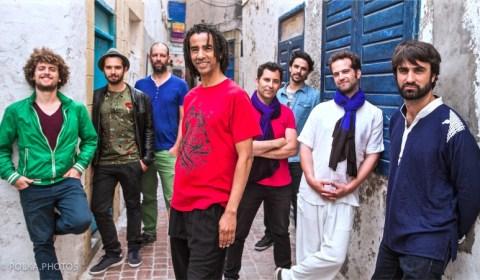 fotografía de gabacho maroc