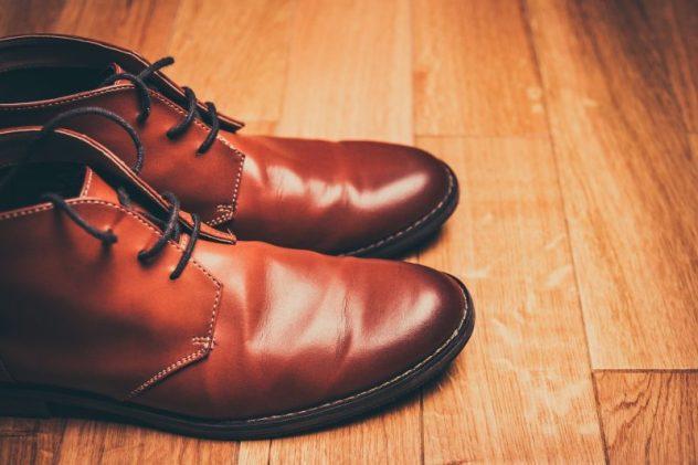 zapato cultura arabe