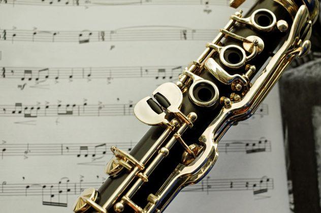 instrumento viento arabes