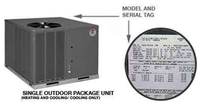 Ruud Water Heater Wiring Diagram Rheem Model Serial Numbers Rheem Manufacturing Company