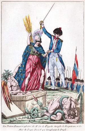 French Revolution Lesson Plans, Worksheets, Printables