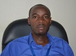 HABIMANA Gilbert : Finance Manager