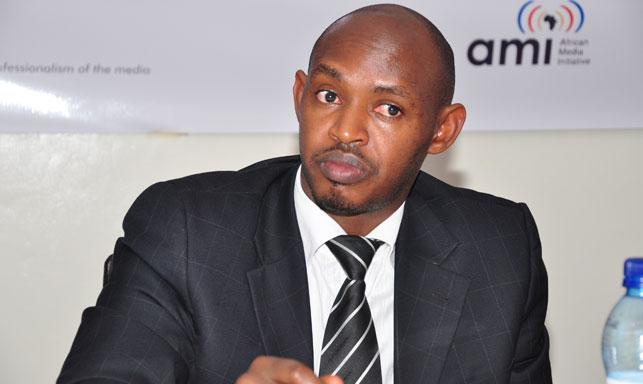 Emmanuel MUGISHA : Executive Secretary