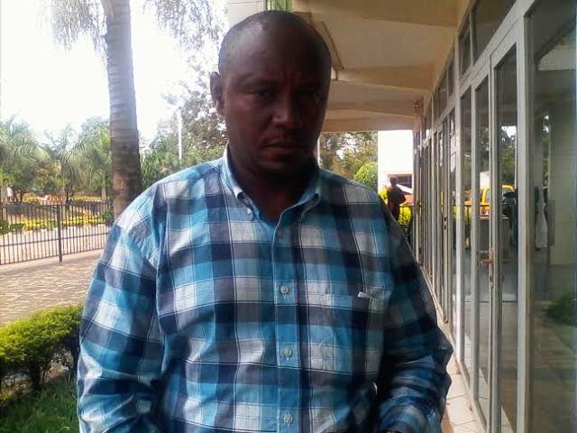 Jerome RWASA : Board Member
