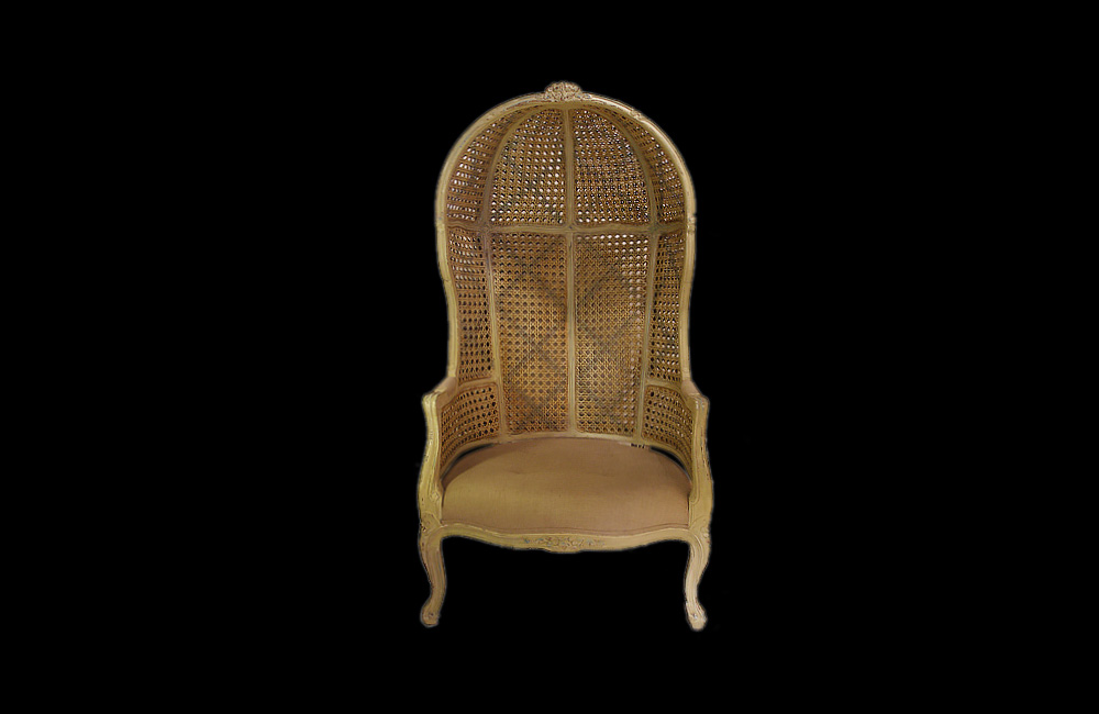 french canopy chair office ikea uk rosemarie mccaffrey antiques interiors cane