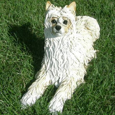 DD LaRue Sculpture