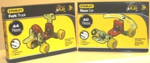 T1-901 - Stanley Construction Toys-0