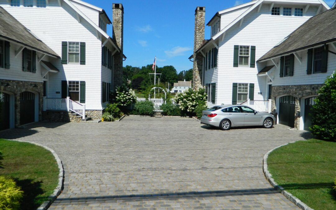 greenwich ct patio paver installers