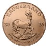 South African Krugerrand Reverse