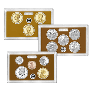 Mint and Proof Sets