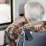 Los sentimientos en nuestros mayores