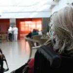 La baja autoestima, un síntoma común en todos los mayores