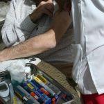 El control de la glucemia en nuestros mayores diabéticos