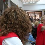 Voluntarios y mayores, un vínculo recíproco