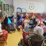 Beneficios de la actividad física en nuestros mayores