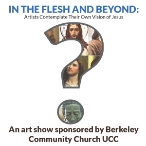 Berkeley UCC Art Show Thumbnail
