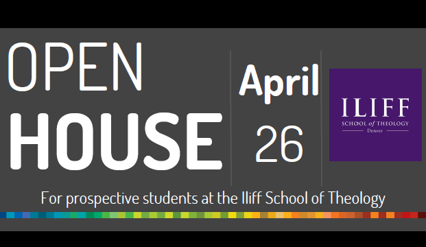 Iliff Open House