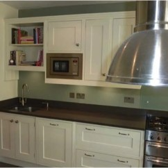 Average Cost Of New Kitchen Cabinets Bar Tables Hand Painted Furniture | Rm Décor