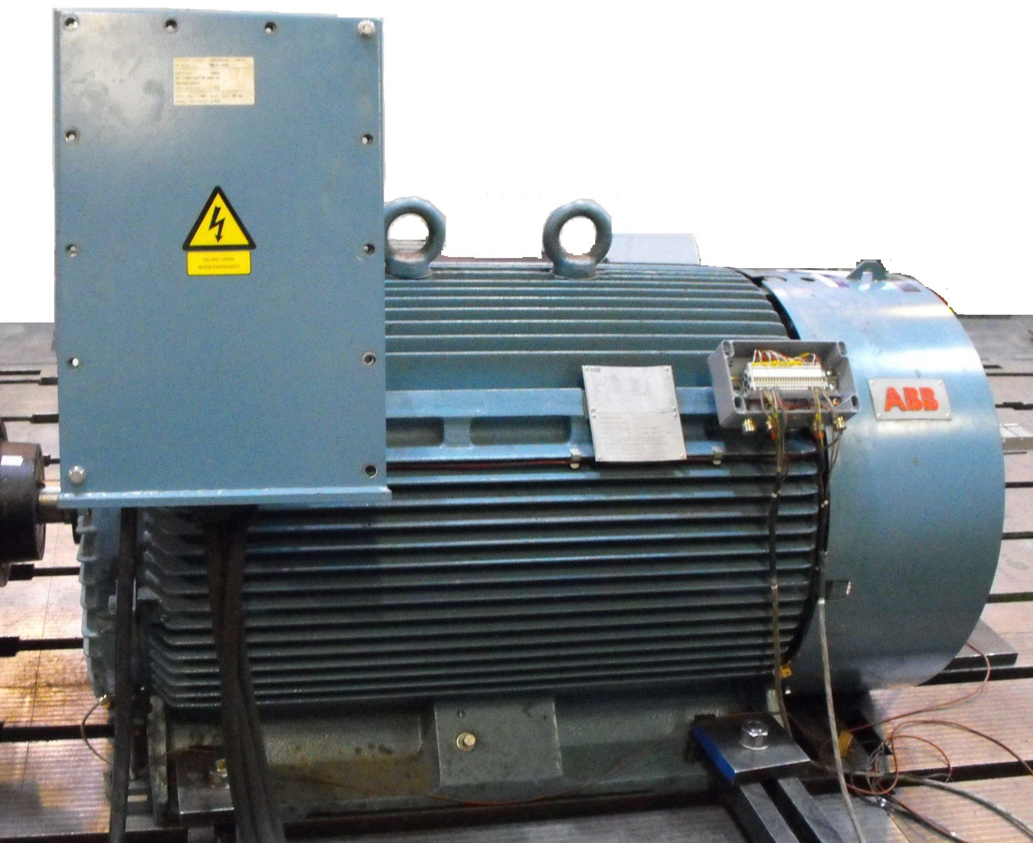 Bobinage Haute Tension RMEI Rparation Moteur Electrique