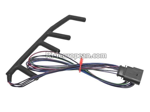 GENUINE VW/AUDI Wiring Harness 038971220C