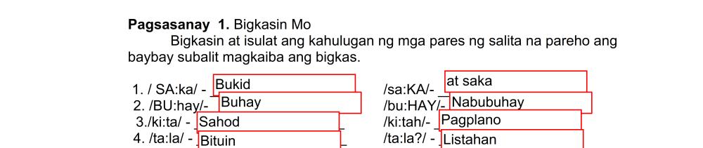 medium resolution of Worksheet Sa Filipino 9   Printable Worksheets and Activities for Teachers