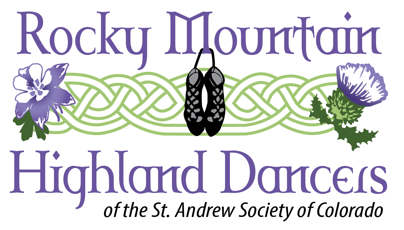 Rocky Mountain Highland Dancers