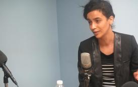Regards d'Ailleurs reçoit la journaliste mauritanienne: Nayra Cimper