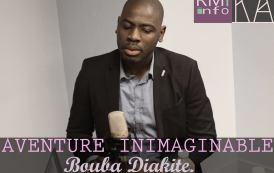 Regards d'Ailleurs reçoit Bouba Diakité