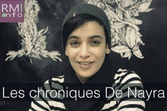 Chroniques de Nayra