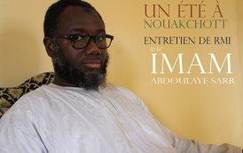 Entretien de RMI avec l'Imam Abdoulaye Sarr S.G de la Main dans Main