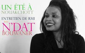 Entretien de RMI avec Ndat Bouwaner