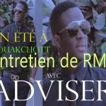 Entretien de RMI avec Adviser