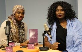 Solidairement reçoit Halimata Fofana auteure de «Mariama l'écorchée vive»