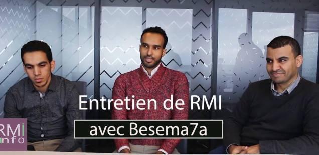 Le Hassaniya peut-il véhiculer la science ? Entretien de RMI avec Besema7a