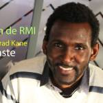 """Entretien de RMI avec Tourad Kane, """"le jeune le plus engagé de la Mauritanie"""""""
