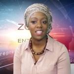 Zoom Entreprise une nouvelle émission présentée Par Setta Camara