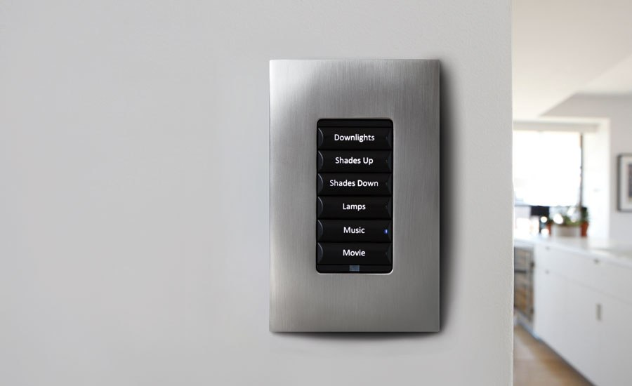 Keypad Controlled Switch No2