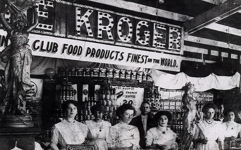 Kroger Bakery Jobs
