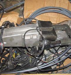 yamaha 704 dual twin engine  [ 1600 x 1200 Pixel ]
