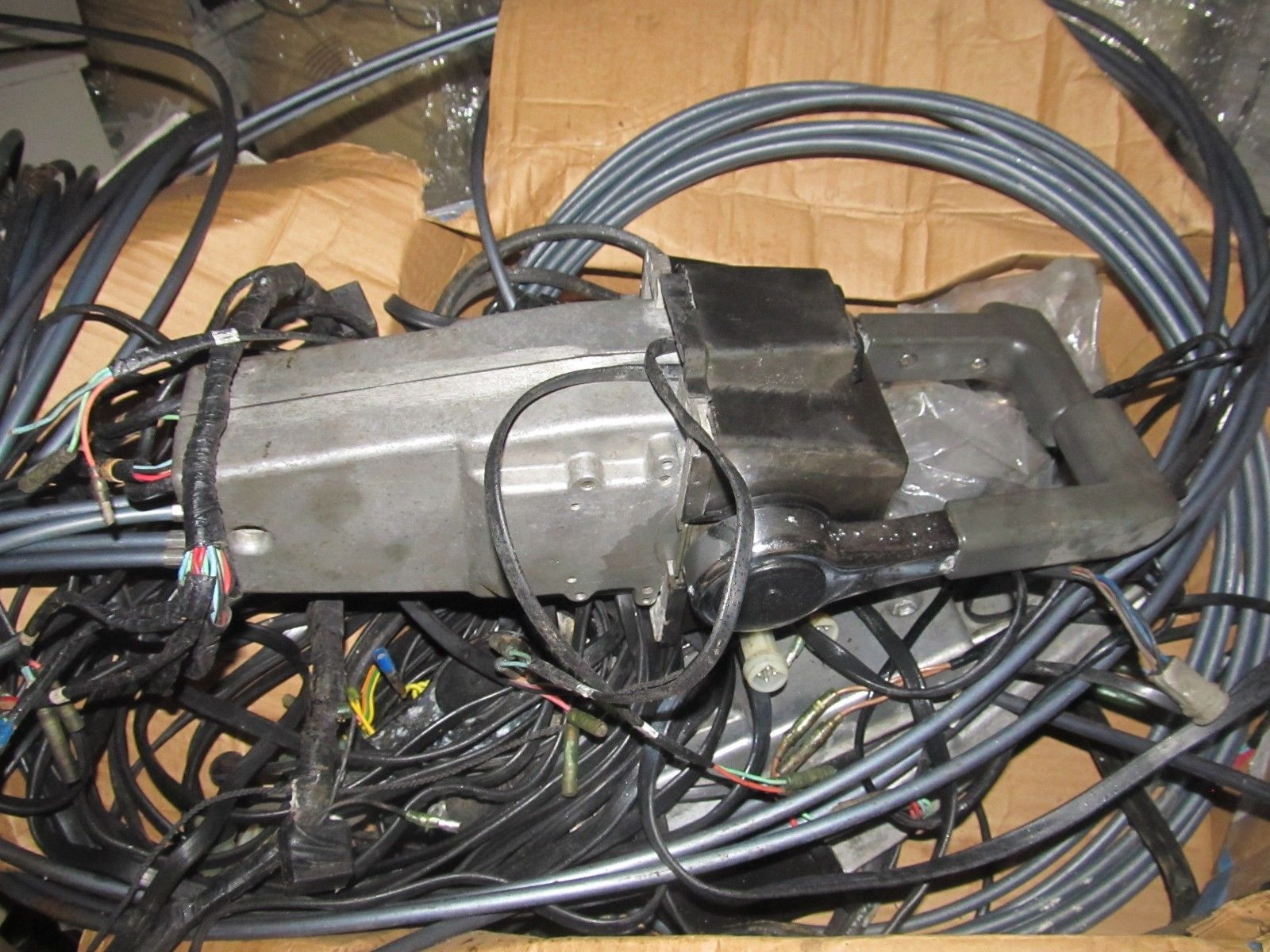 hight resolution of yamaha 704 dual twin engine