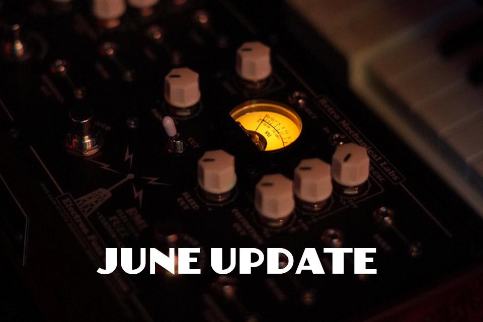 Covid Update Feb 2021
