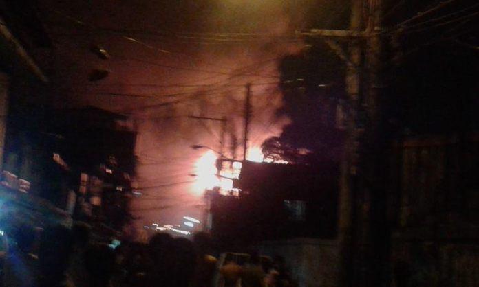 60 mga bahay, naabo sa sunog sa Cebu - RMN Networks