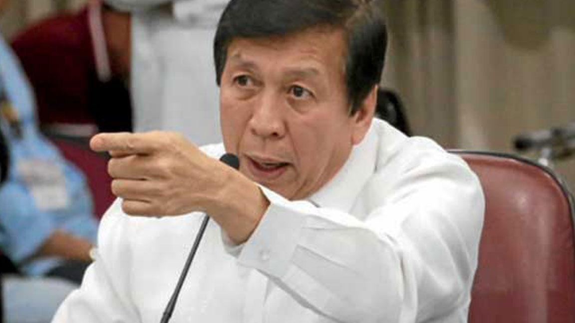 Hanay Ng Transport Group U2013 Binatikos Ang Hirit Ni House Majority Leader  Rodolfo Fariñas Na Immunity