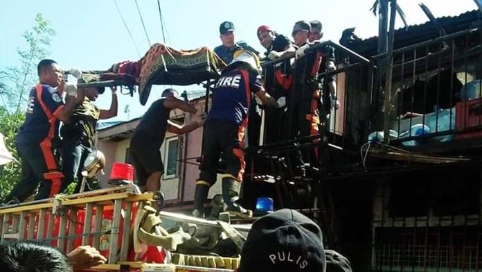 3, patay sa sunog sa Cebu - RMN Networks