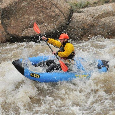 inflatable kayak 2
