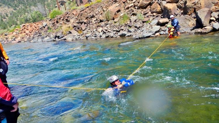 swift water rescue certification