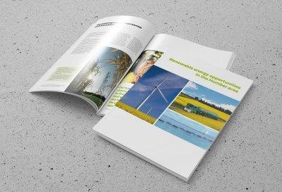 humber renewables energy brochure