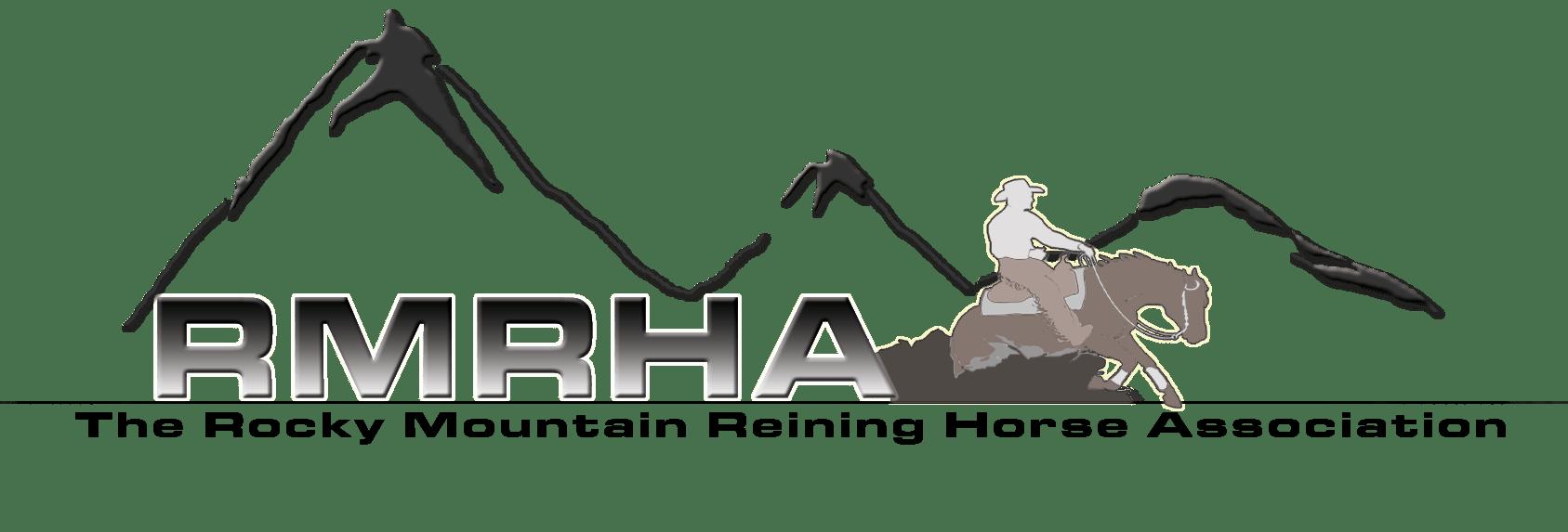 Rocky Mountain Reining Horse Association