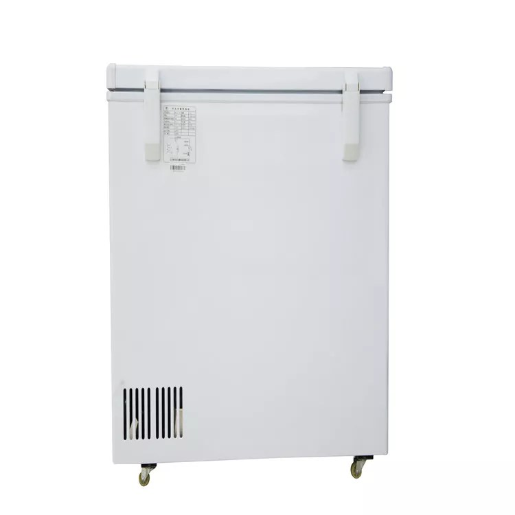 Home Depot Deep Single Door Chest Freezer Price From China Manufacturer Meibca